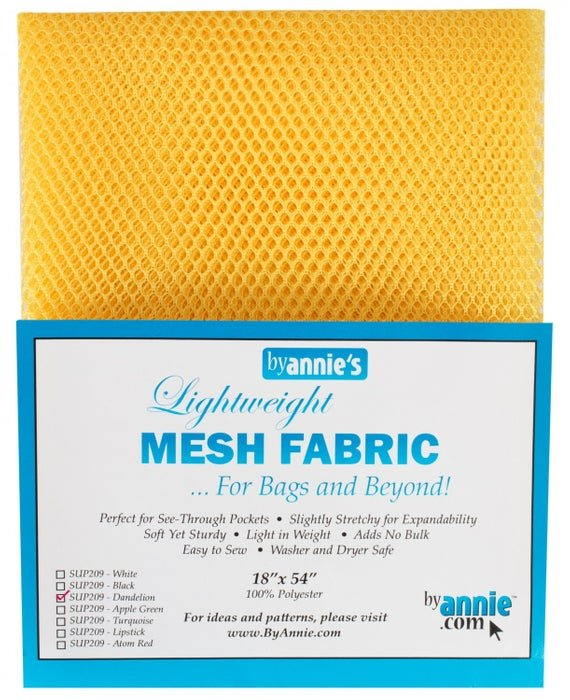 Mesh Fabric ByAnnie