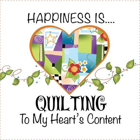 Happiness Quilting