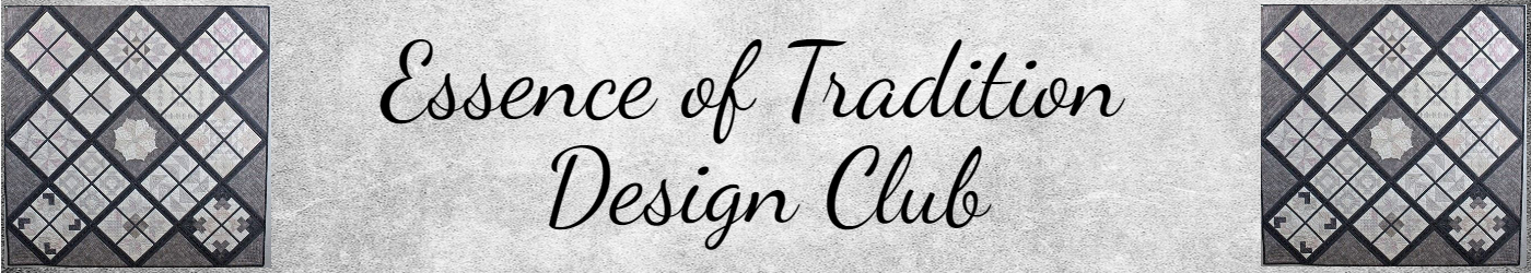 Essence of Tradition Design Club