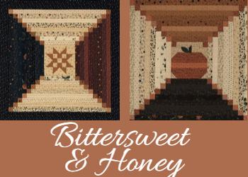 Bittersweet & Honey
