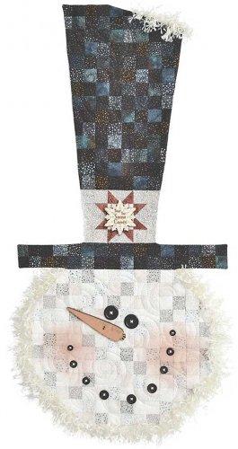 Blizzard Snowcone Snowman Kit