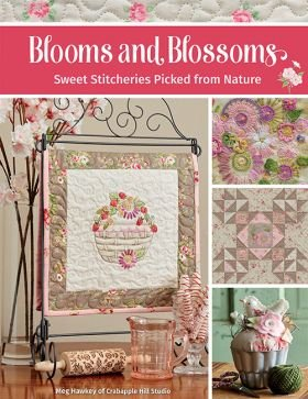 Blooms Cover