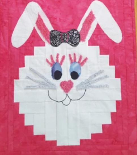 Bunny Runner Kits & Patterns