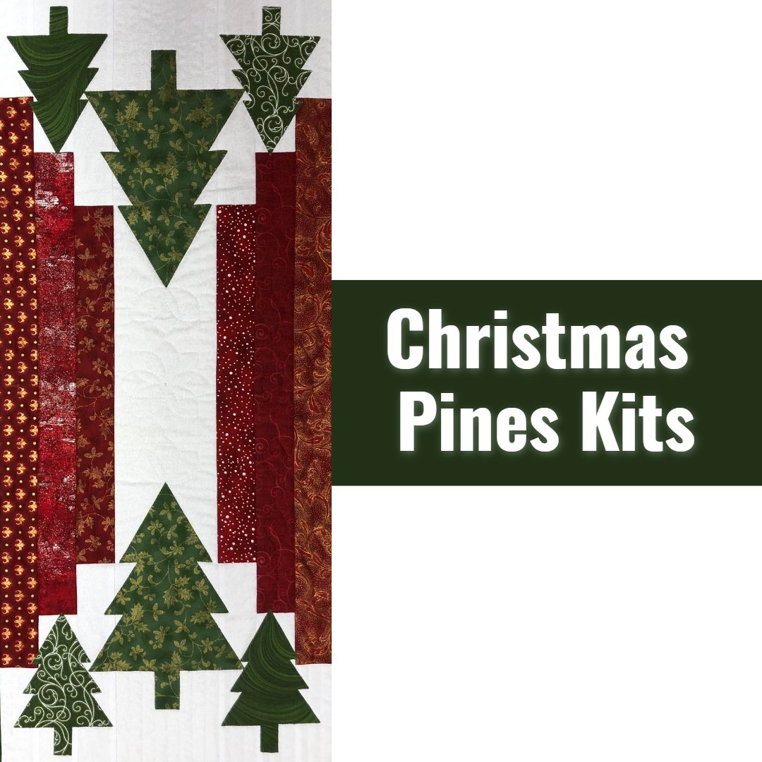 Christmas Pines Kits