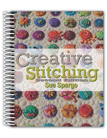Creative Stitching Second Ediiton