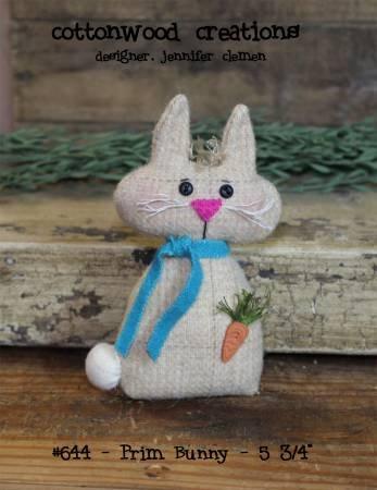 Prim Bunny Wool Kit