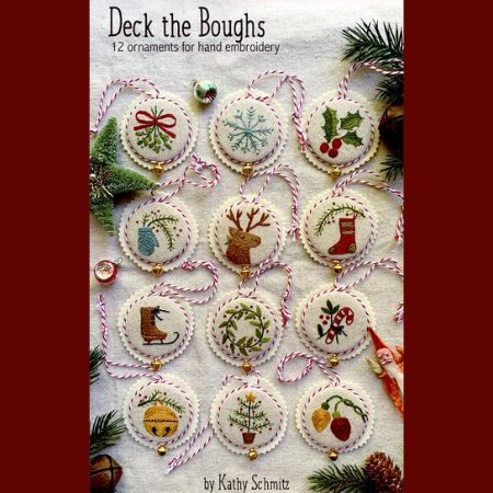 Deck The Boughs