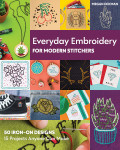 Everyday Embroidery Stitches