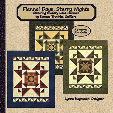 Flannel Days Starry Nights