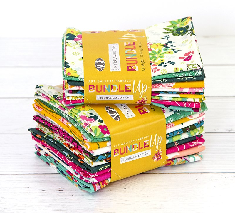 Floralism Edition Half Yard Bundle
