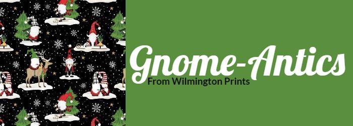 Gnome Antics