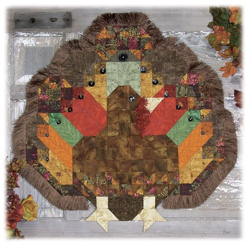 Gobbler Galore Autumn Greater