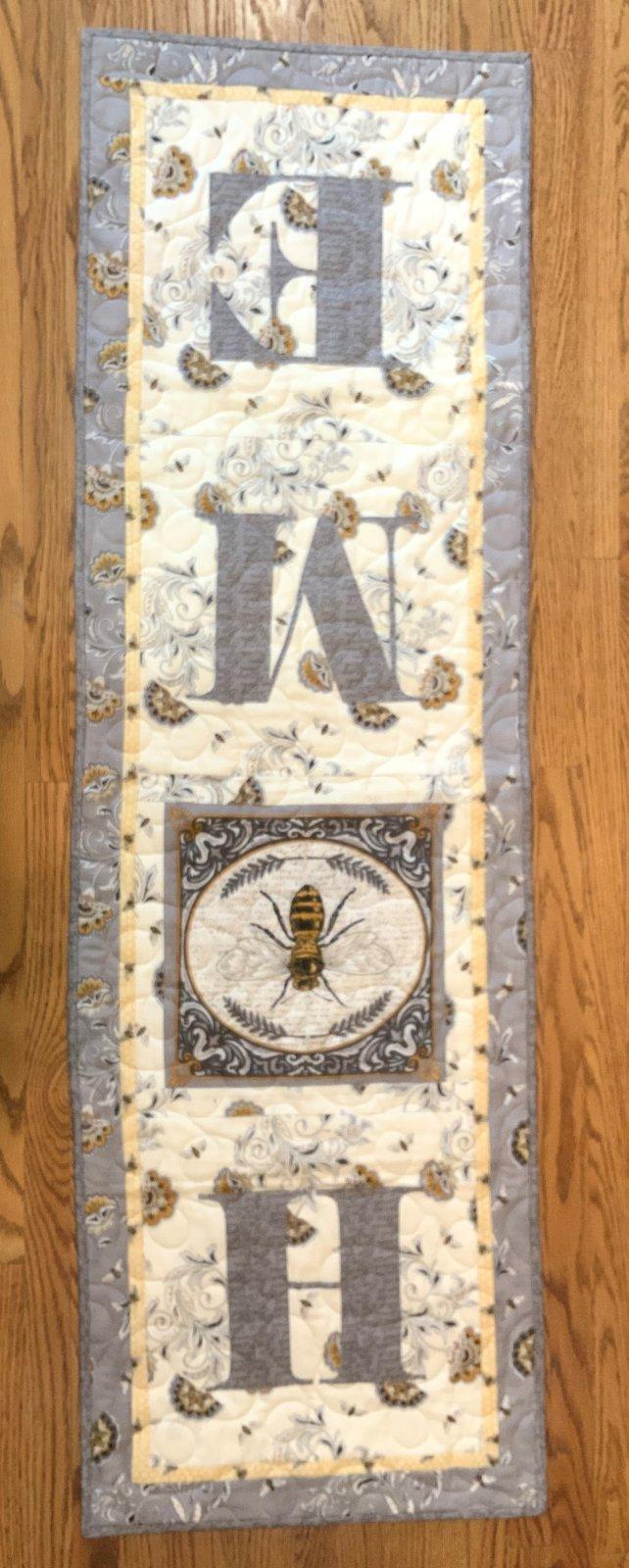 Home Joyful Banner Finishing Kit