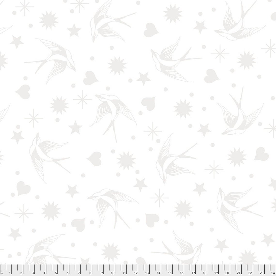 Lineworks Fairy Flakes  Paper