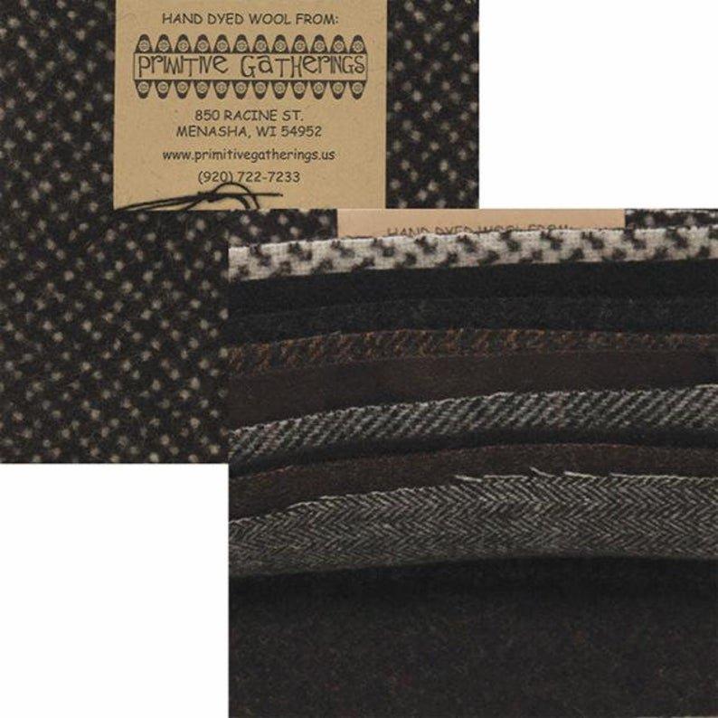 Raven Wool Pack