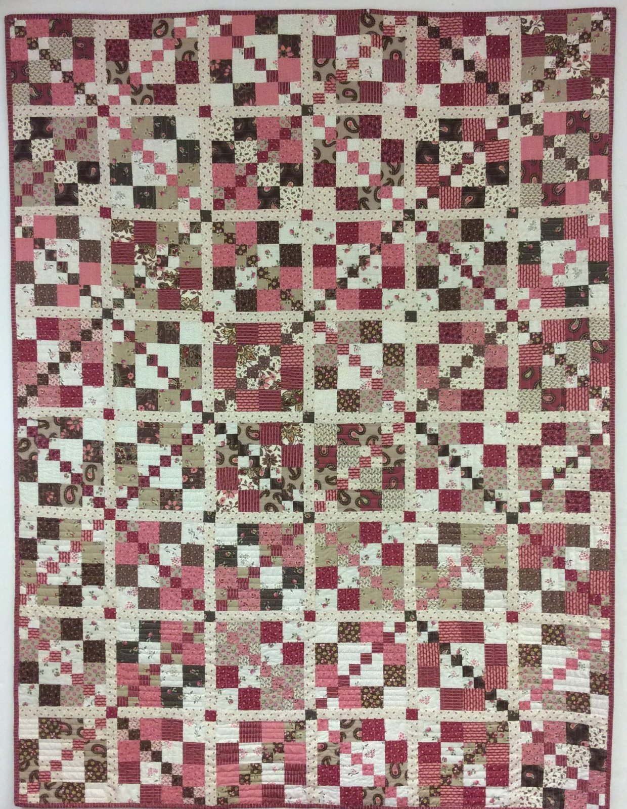 Double Down Quilt Kit -- PGK