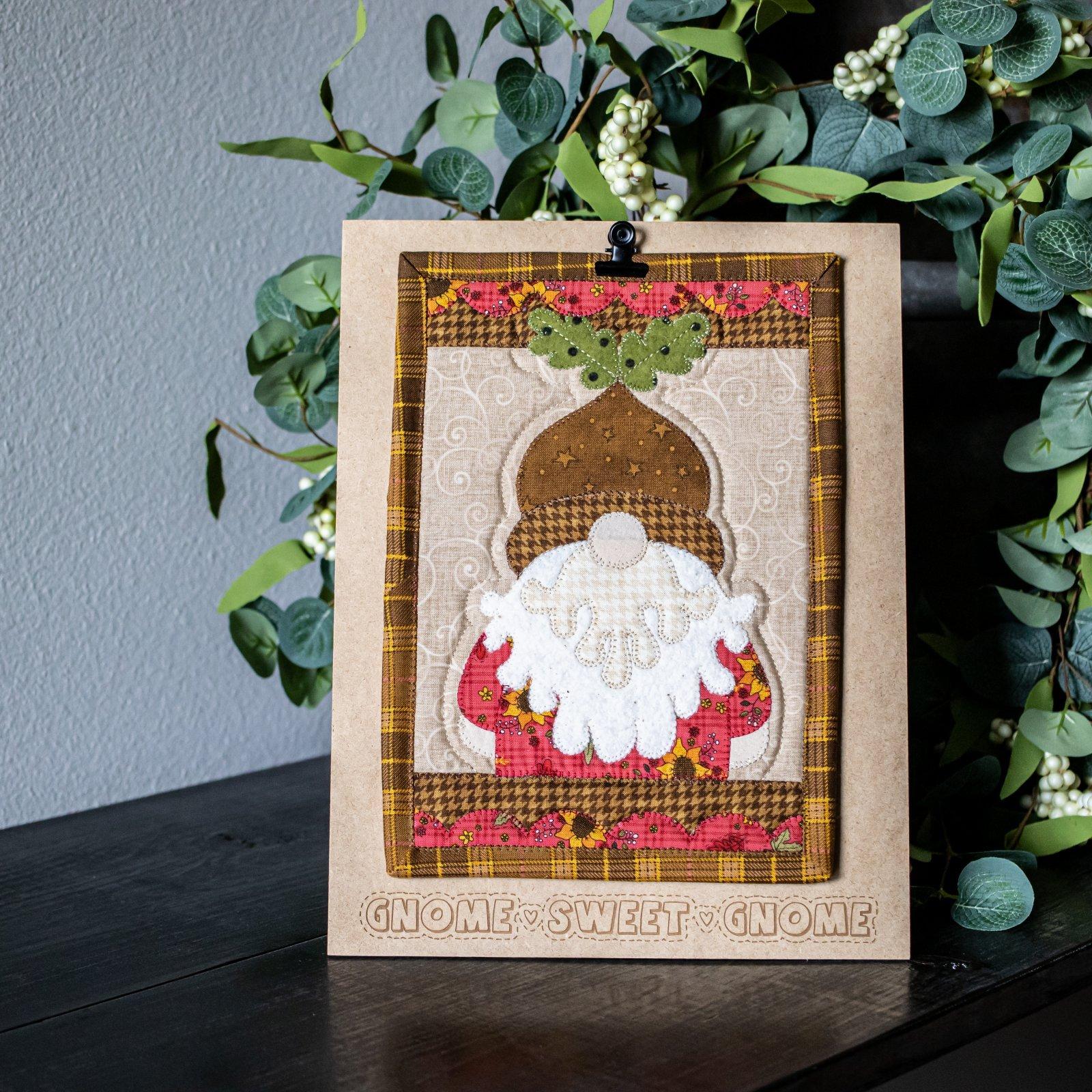 Gnome Sweet Gnome Board