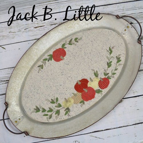 Jack B. Little