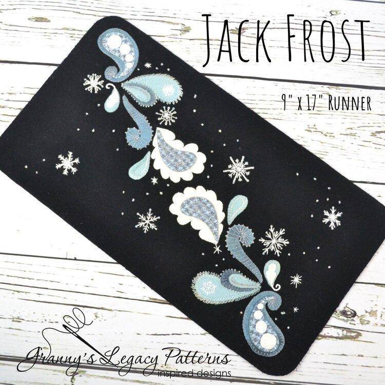 Jack Frost Kit