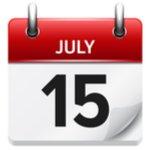 July 15th