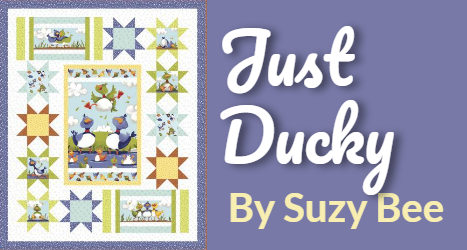 Just Ducky