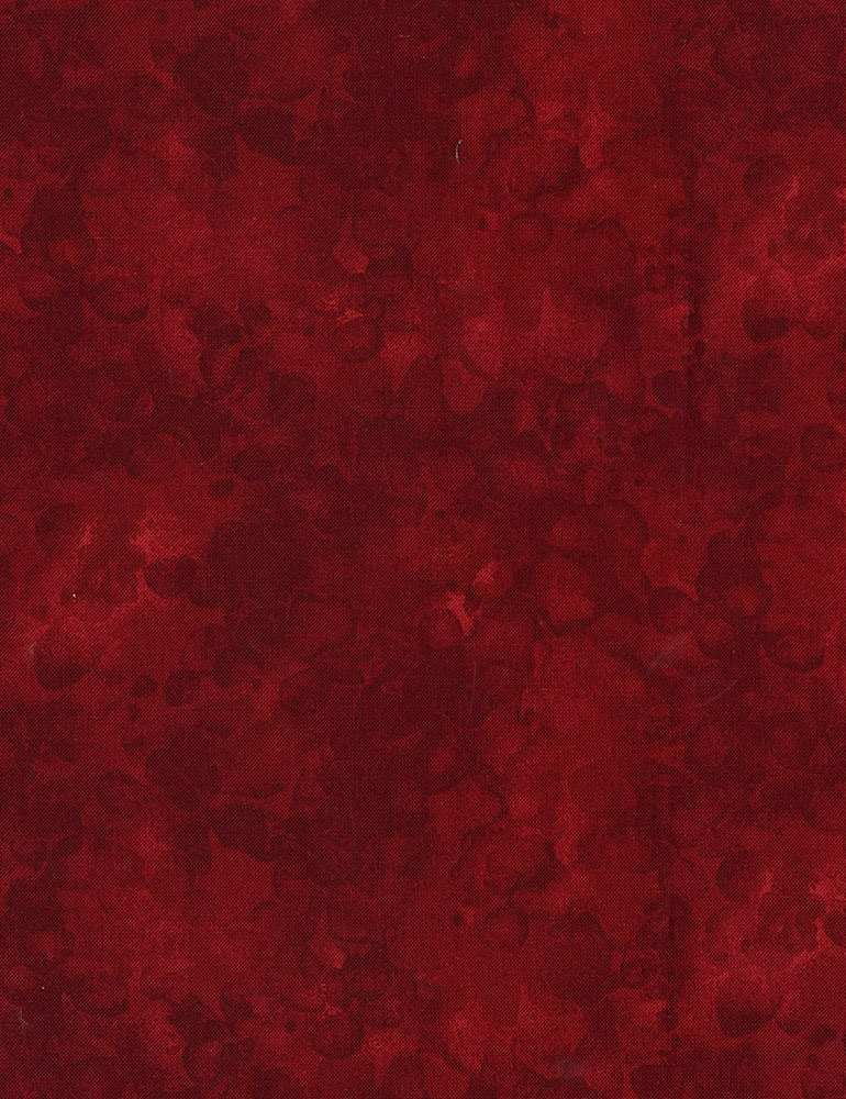 Solid-ish Watercolor Texture Merlot