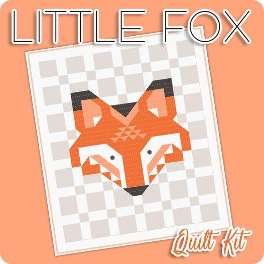 Bella Solids Fox