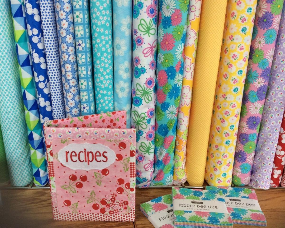 Leap Year Extra Fabric Shopping Day