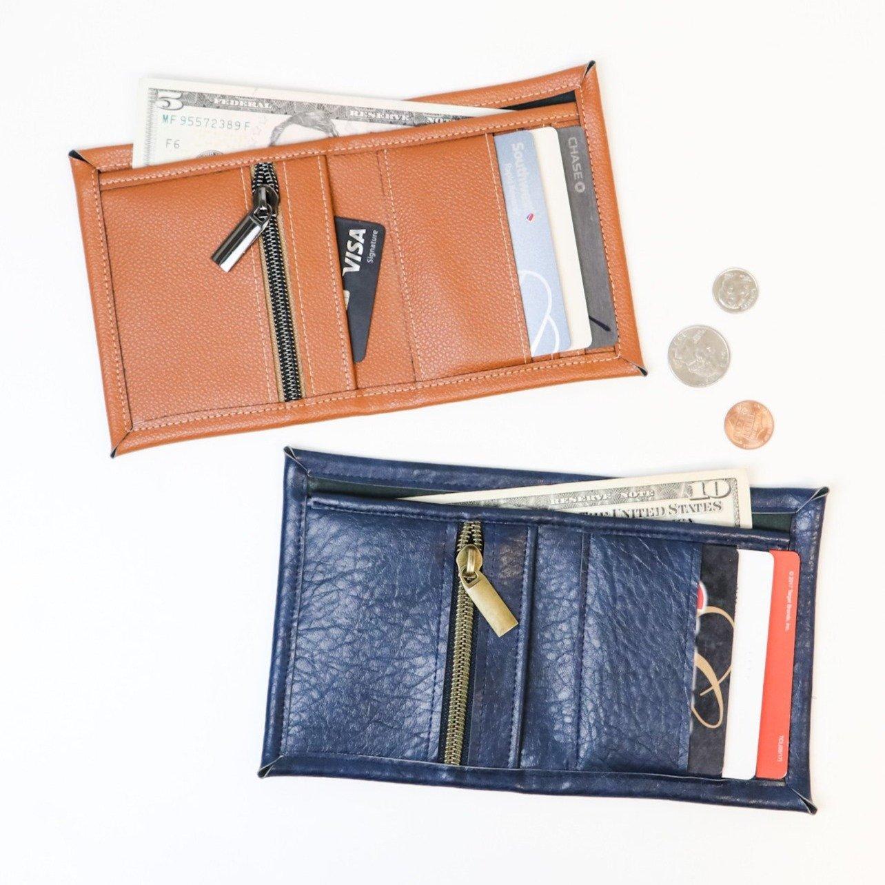 Lucky $2 Wallet