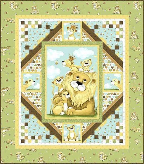Lyon The Lion