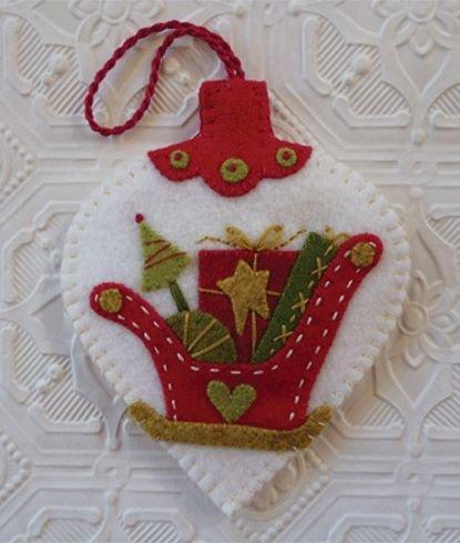 Make Merry - Sleigh