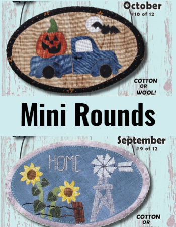 Mini Rounds
