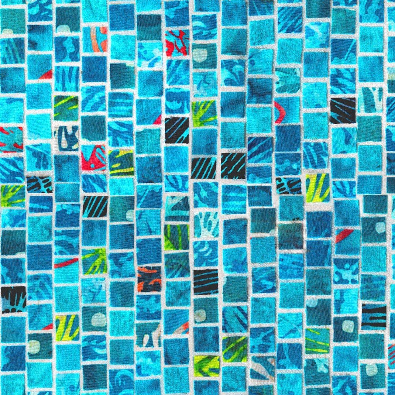 Mosaic by Hoffman
