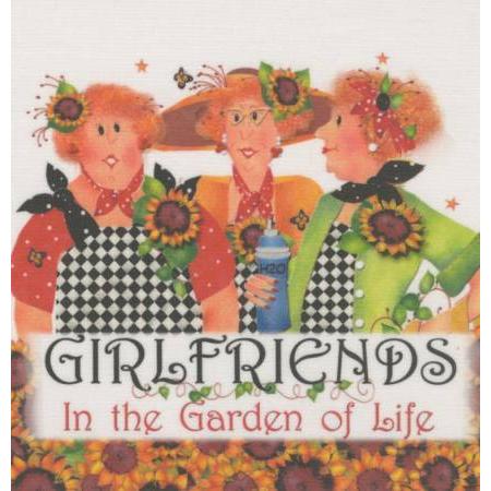 Girlfriends Garden