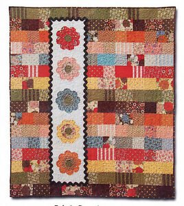 My Dear Prudence Quilt Kit