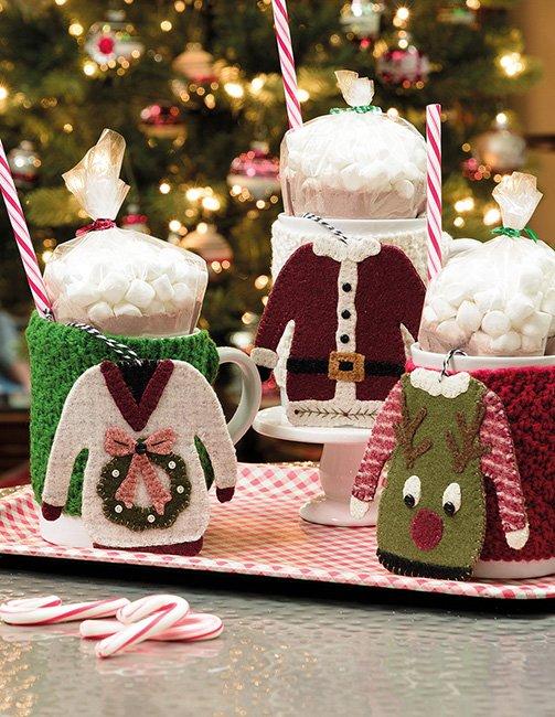Buttermilk Ornament Class