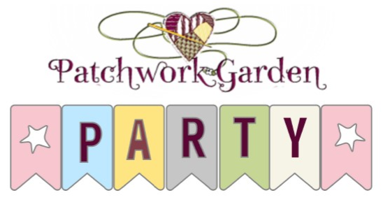Patchwork Party Logo