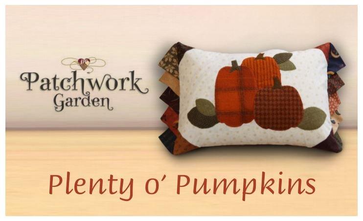 Plenty 'O Pumpkins