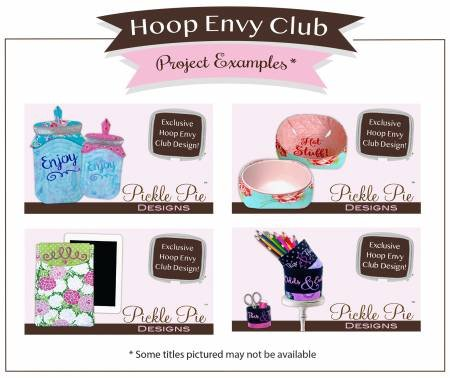 Hoop Envy