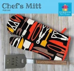 Chef's Mit
