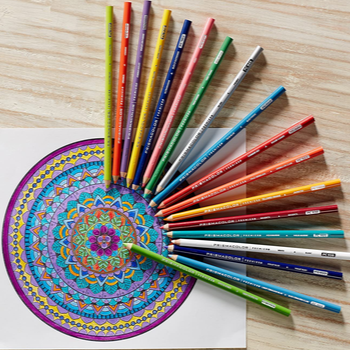 Prisma color pencils