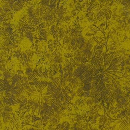 Jinny Beyer's Quilters Palette - Sponge - Ochre Fabric