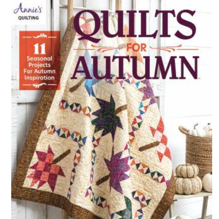 Quilts for Autumn
