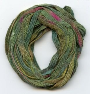 Ribbon Floss Cotton 15m spools