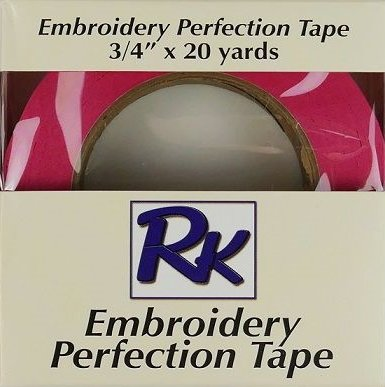 Embroidery PerfectionTape