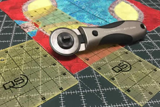 Quilters Select Rotary Cutters