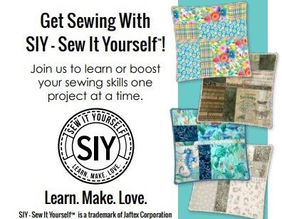Sew It Your Self