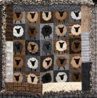 Baa Baa Black Sheep Kit