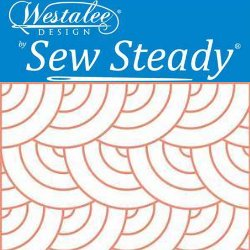Westlee Sew Steady Quilting Templates