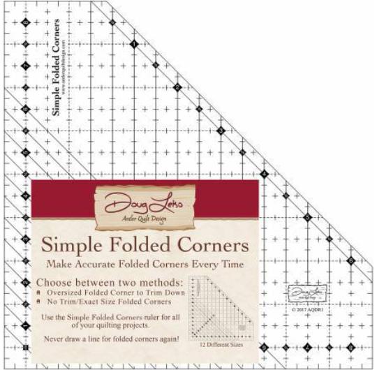 Simple Folded Corner